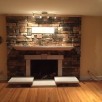 Magic Stone Fireplace