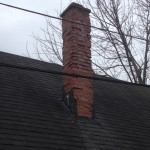 Chimney Rebuild Needed
